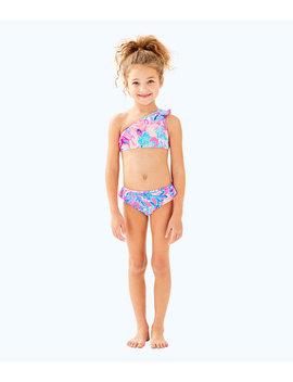 Upf50+ Livia Bikini by Lilly Pulitzer
