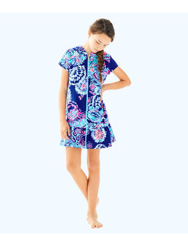 Girls Cooke Coverup by Lilly Pulitzer