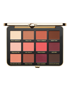 Just Peachy Mattes Eye Shadow Palette by Too Faced