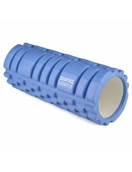 Core Balance Foam Grid Trigger Point Muscle Massage Roller Fitness Physio by Amazon