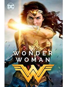 Wonder Woman by Warner Brothers