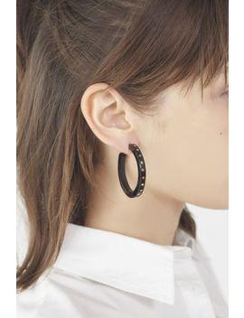 Soko Vega Hoop Earring by Soko