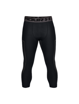 Under Armour Men's Heat Gear Armour Compression 3/4 Tights by Sport Chek