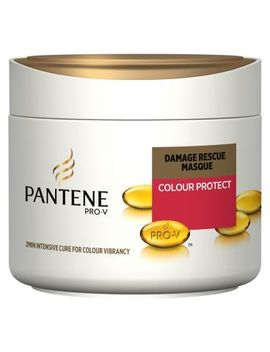 Pantene 2min Colour Protect Damage Rescue Masque 300ml by Pantene