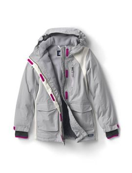 Girls Squall Parka by Lands' End
