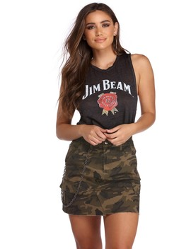Jim Beam Tank by Windsor