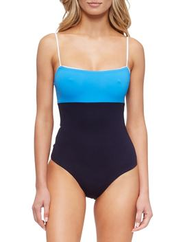 Scarlett One Piece Swimsuit by Tavik