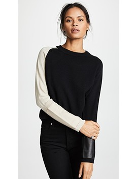 Gus Cashmere Sweater by Veda