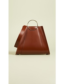Sienna Pyra Bag by Future Glory Co.