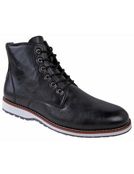 Ferro Aldo Lincoln Men's Classic Ankle Boots   Dress Shoes   Ankle Boots For Men   Winter Boots by Ferro Aldo