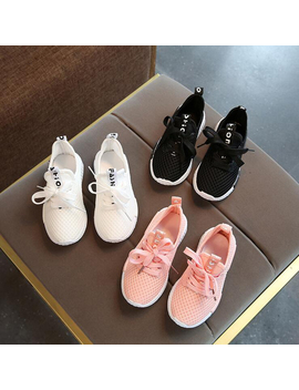 Yorkzaler Spring Autumn Kids Shoes 2017 Fashion Mesh Casual Children Sneakers For Boy Girl Toddler Baby Breathable Sport Shoe by Yorkzaler