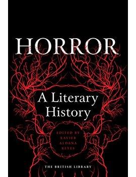 Horror: A Literary History by Amazon