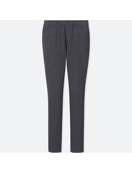 Women Printed Leggings Pants by Uniqlo
