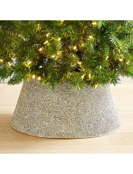 Beaded Gold &Amp; Silver Tree Collar by Pier1 Imports