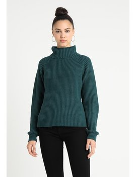 Cucumber   Strickpullover by Fashion Union