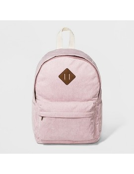 Corduroy Backpack   Wild Fable™ Blush by Shop All Wild Fable™