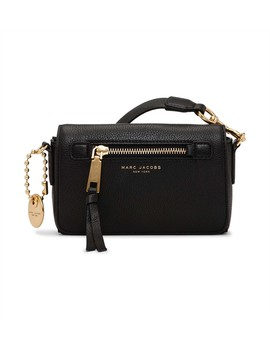Recruit Crossbody Bag by Marc Jacobs