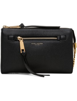 Recruit Small Crossbody by Marc Jacobs