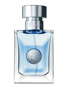 Pour Homme Eau De Toilettespray by Versace Fragrance