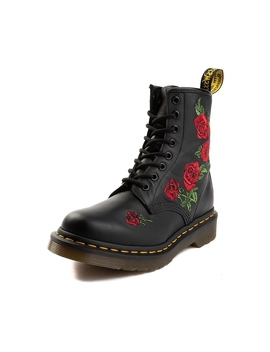 Womens Dr. Martens 1460 8 Eye Vonda Boot by Dr. Martens