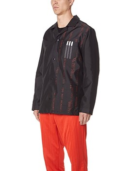 Coach Jacket by Adidas Originals By Alexander Wang