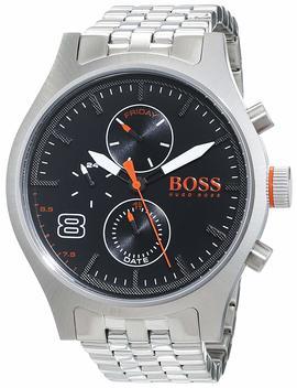 Hugo Boss Orange Amsterdam Men's Watch by Amazon