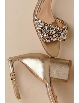 Veha Heels by Bhldn