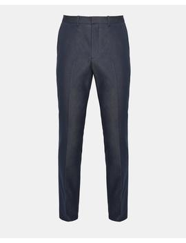 Tailored Denim Jake Pant by Theory