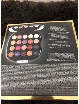 Marc Jacobs Eye Cónica Multi Acabado 20 Paleta De Sombra De Ojos Nuevo En Caja 770 Salvaje Uno by Ebay Seller