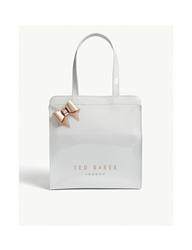 Cleocon Small Bow Tote Bag by Ted Baker