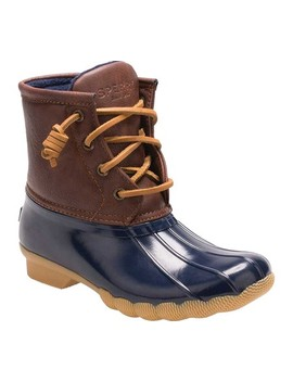 Saltwater Duck Boot by Sperry Top Sider