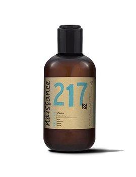 Naissance Aceite De Ricino 250ml   Puro, Natural, Vegano, Sin Hexano, No Ogm   Hidrata Y Nutre El Cabello, Las Cejas Y Las Pestañas by Naissance