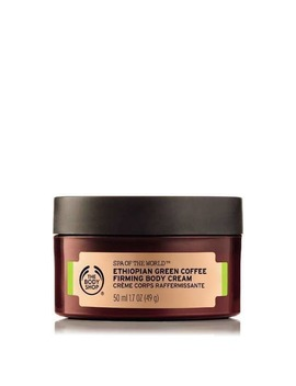 Spa Of The World™ Ethiopian Green Coffee Cream by The Body Shop