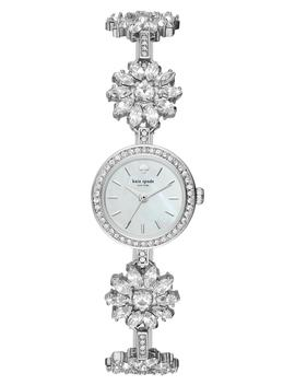Kate Spade Daisy Crystal Watch, 20mm by Kate Spade New York