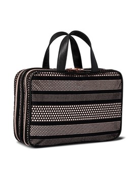 Sonia Kashuk™ Cosmetic Bag Large Weekender Mesh With Metallic by Shop This Collection