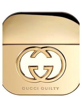 Gucci Guilty Pour Femme Eau De Toilette 30ml by Gucci
