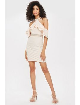 **Ayleen Bodycon Dress By Tfnc by Topshop