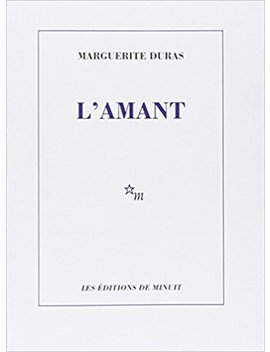L'amant  (French Edition) by Marguerite Duras