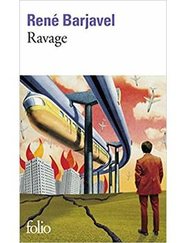 Ravage (Folio) (English And French Edition) by Amazon