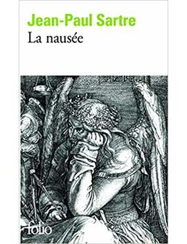 La Nausee (Folio) (French Edition) by Amazon