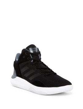 Cloudfoam Revival Mid Basketball Sneaker by Adidas