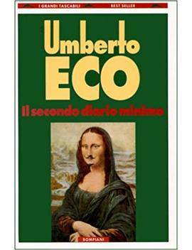 Secondo Diario Minimo (Italian Edition) by Umberto Eco