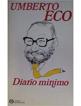 Diario Minimo (Italian Edition) by Amazon