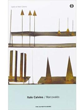 Marcovaldo (Italian Edition) by Italo Calvino
