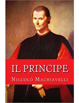 Il Principe (Italian Edition) by Niccolò Machiavelli