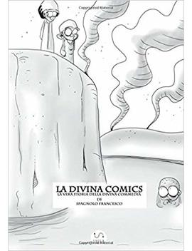 La Divina Comics (Italian Edition) by Amazon