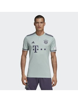 Fc Bayern Away Jersey by Adidas