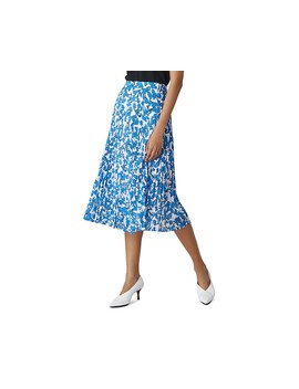 Cordillia Pleated Skirt by Whistles