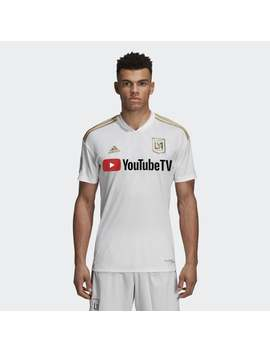 Los Angeles Fc Jersey Away by Adidas