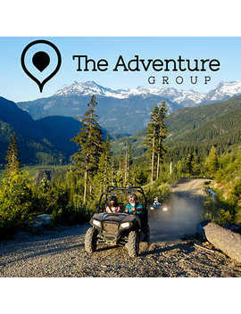 Tag Adventure Tours 2 X $50 E Certificates by Tag Adventure Tours
